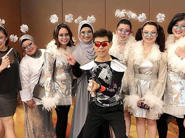 JCM Costume Rental - Costume Rentals Singapore